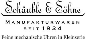 Schäuble&Söhne